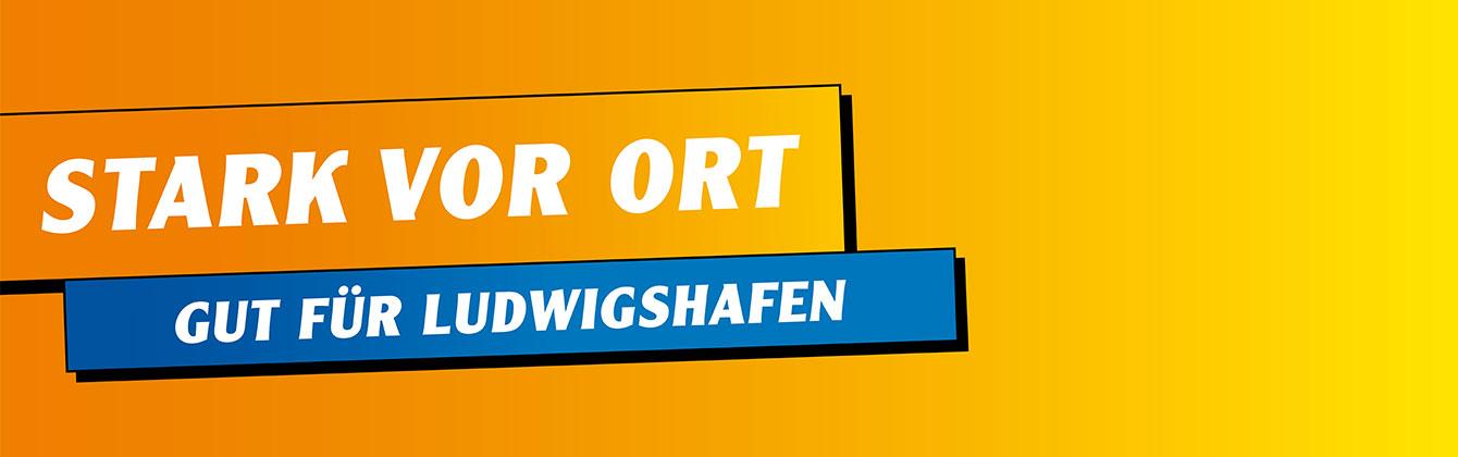 FWG Ludwigshafen Südliche Innenstadt